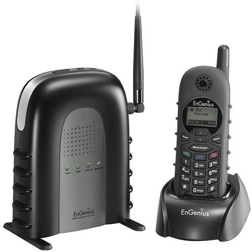 Engenius Long Range Phones