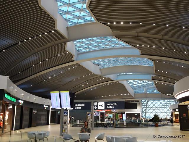 1187 Fiumicino Airport Rome