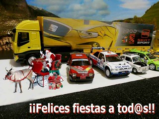 felicesfiestas | by alfredruiz