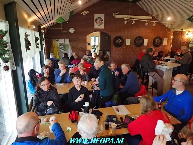 2017-12-27 Bennekomse-    Bossentocht         24 Km    (66)