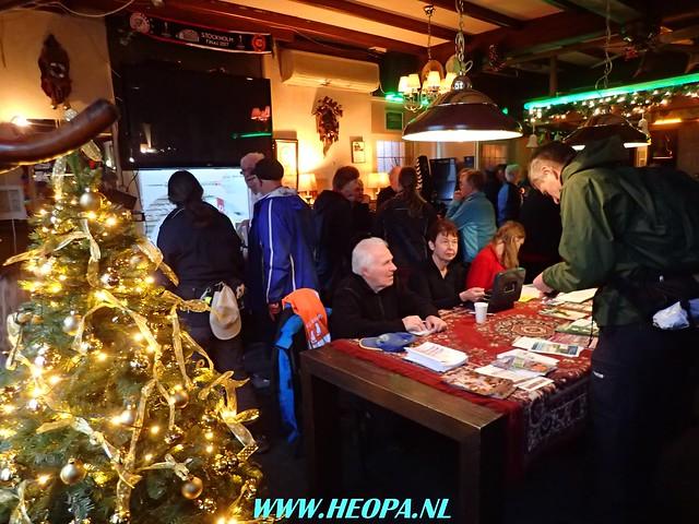 2017-12-27 Bennekomse-    Bossentocht         24 Km    (4)