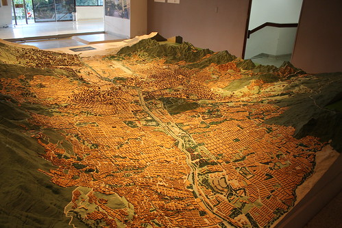 Medellin Layout @Nutibara Museum | by ric03uec
