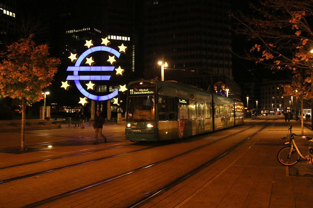 Willy Brandt Platz Frankfurt Restaurant