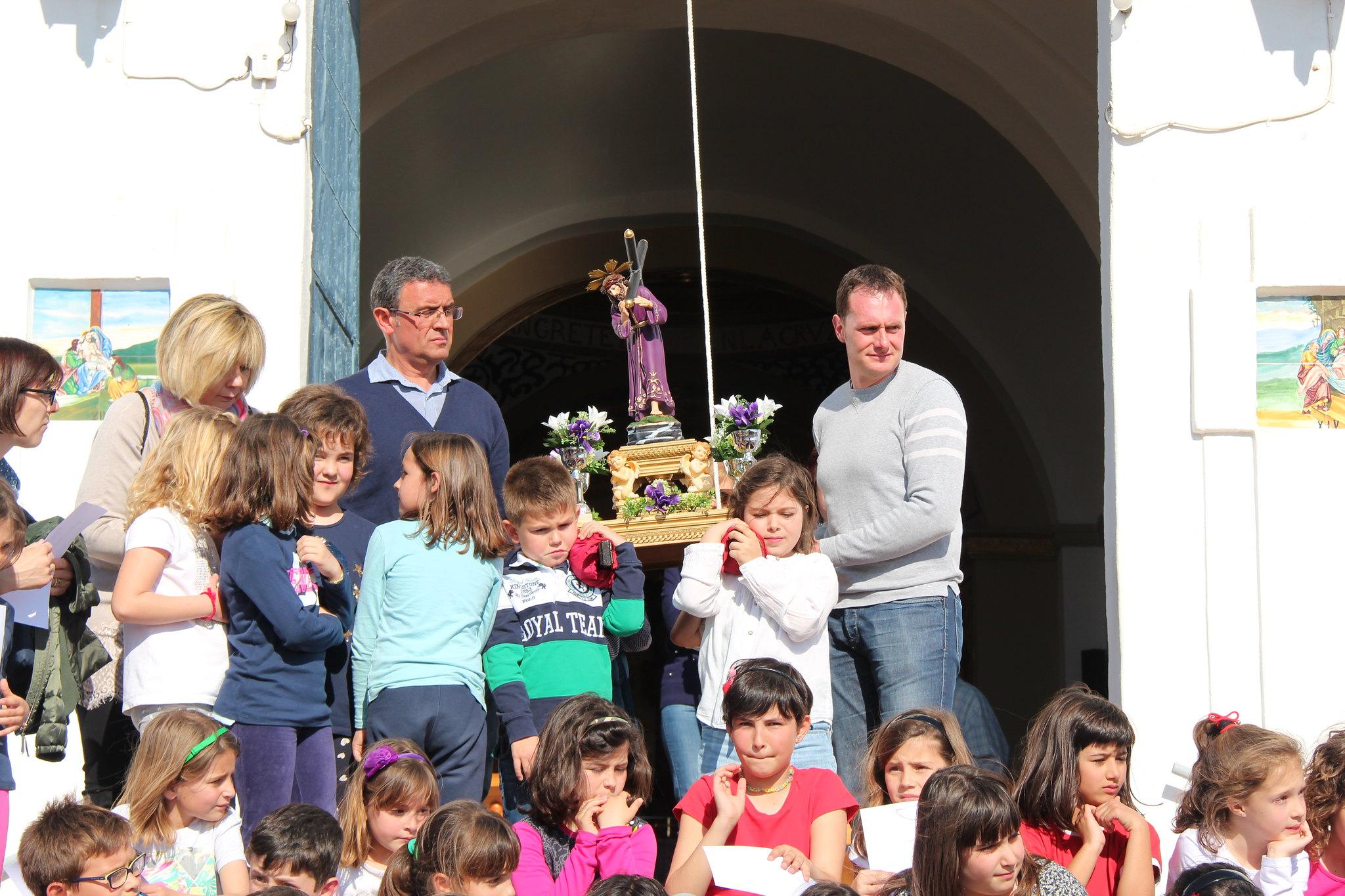 (2017-03-31) - I Vía Crucis jóvenes - Antonio José Verdú Navarro (11)