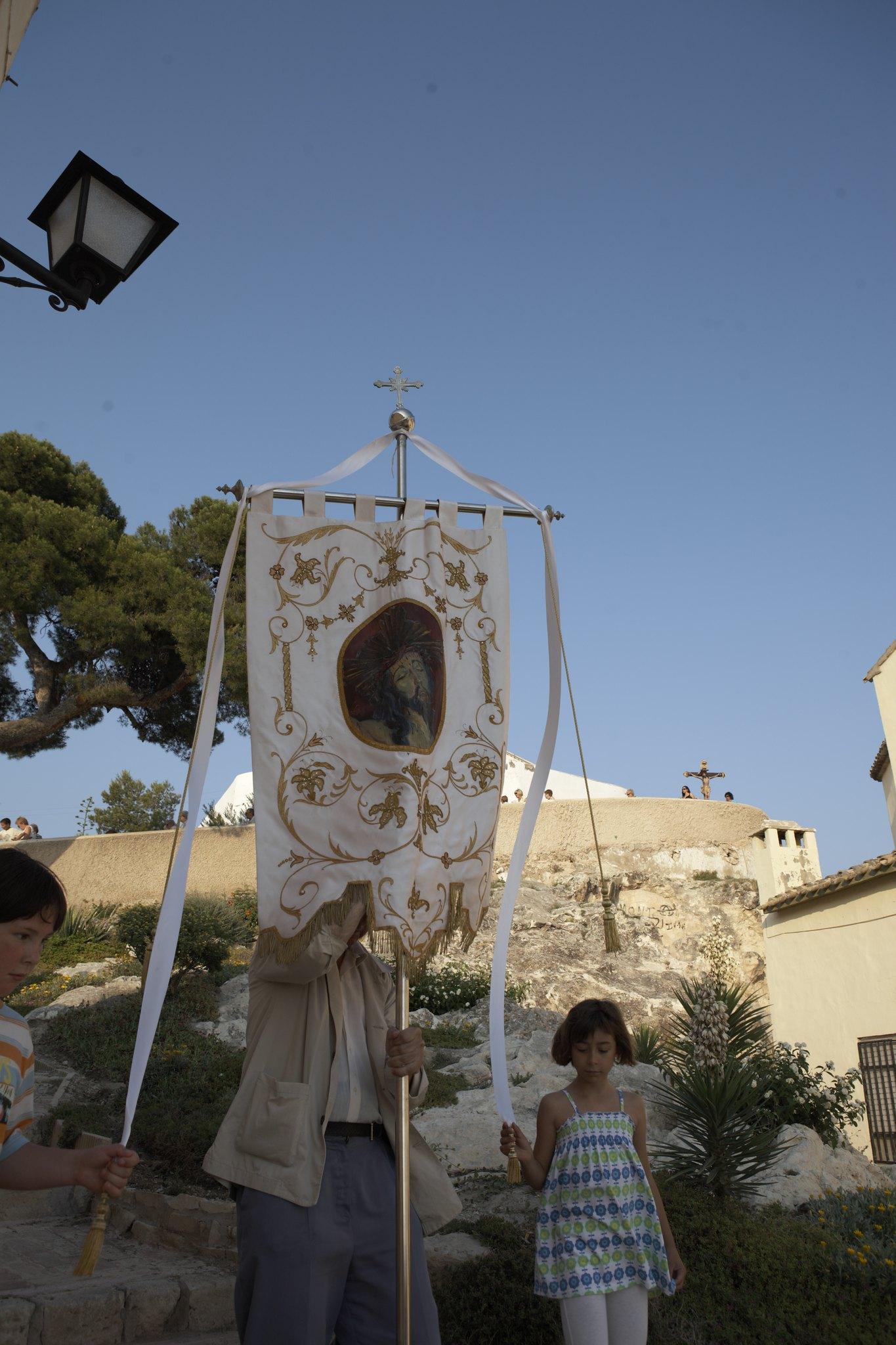 (2008-06-27) Vía Crucis de bajada - Heliodoro Corbí Sirvent (36)