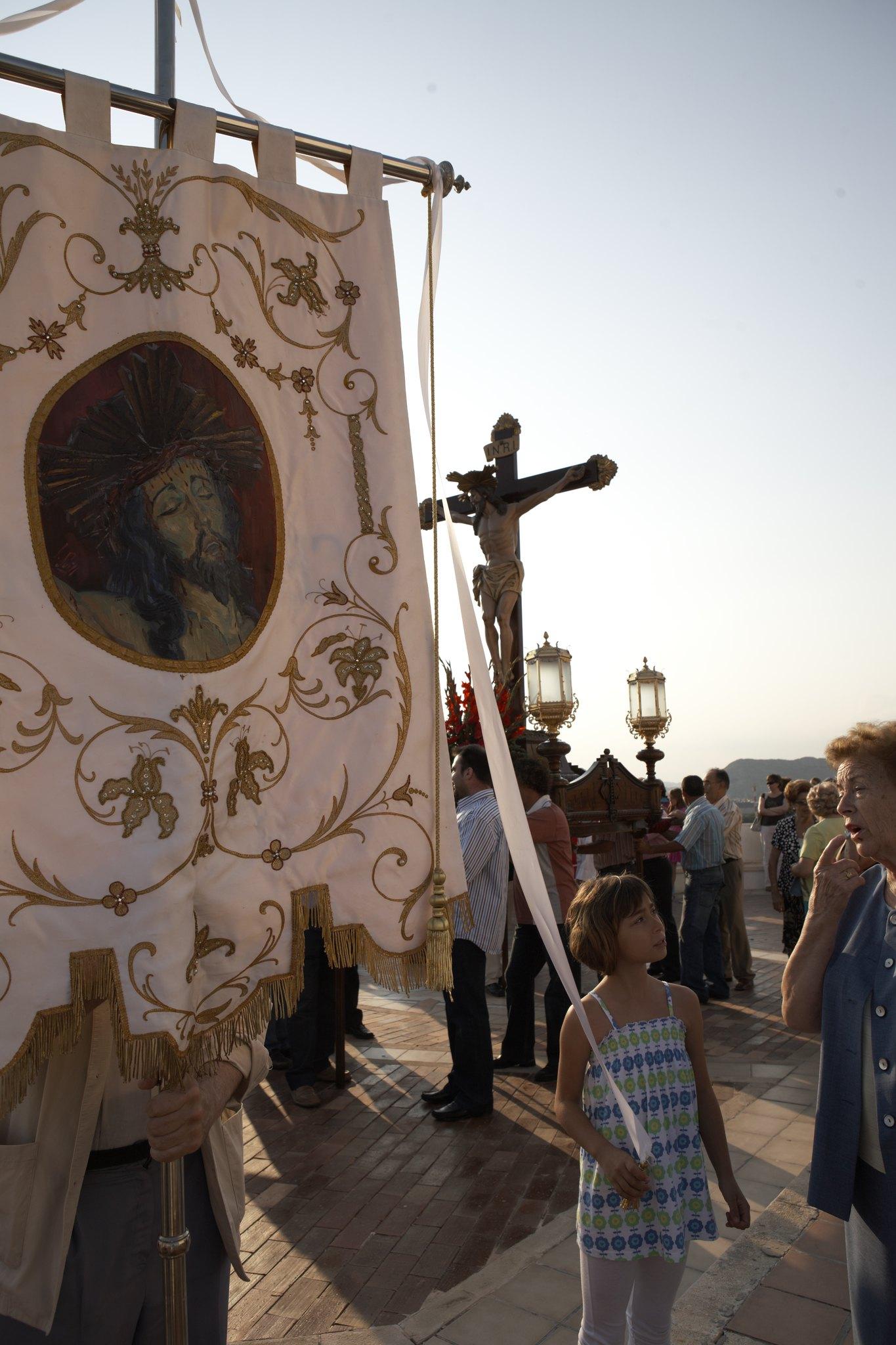 (2008-06-27) Vía Crucis de bajada - Heliodoro Corbí Sirvent (15)