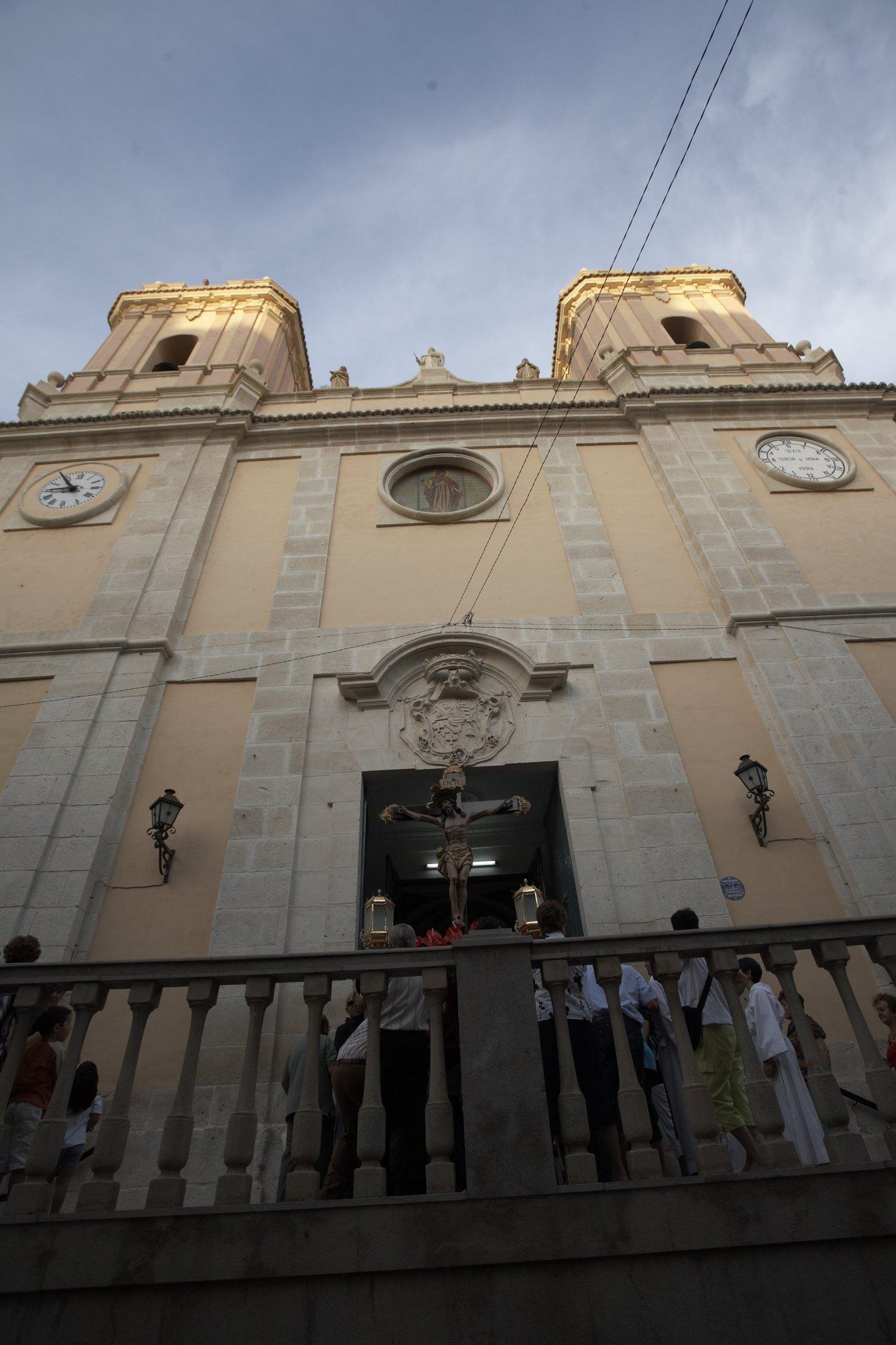 (2009-06-26) Vía Crucis de bajada - Heliodoro Corbí Sirvent (137)