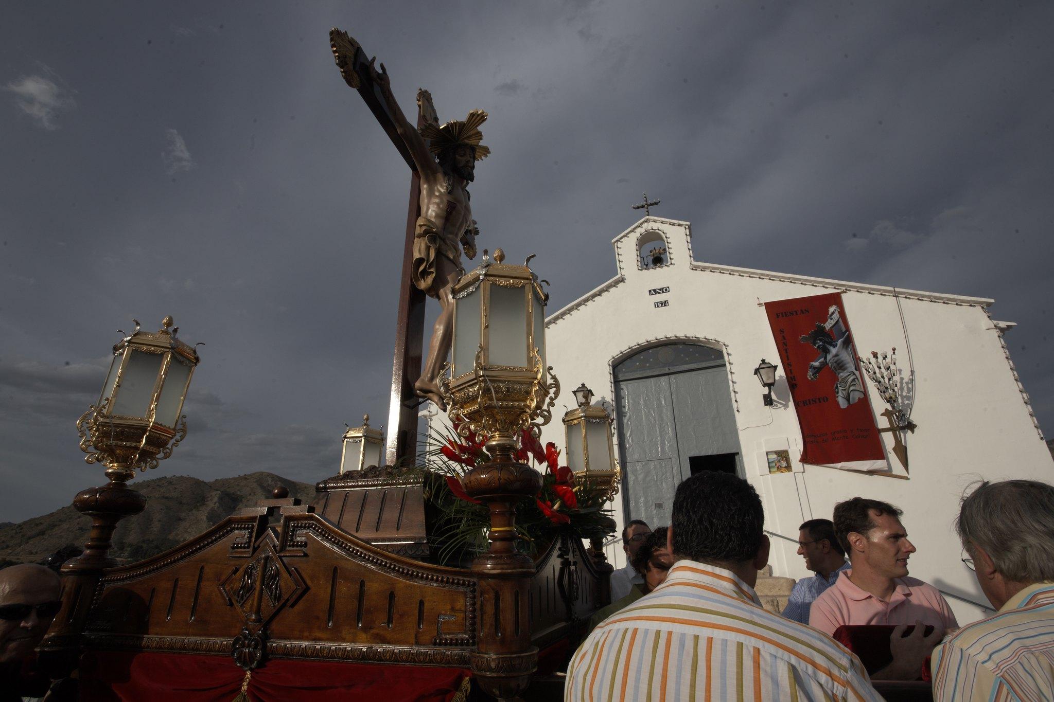(2009-06-26) Vía Crucis de bajada - Heliodoro Corbí Sirvent (53)