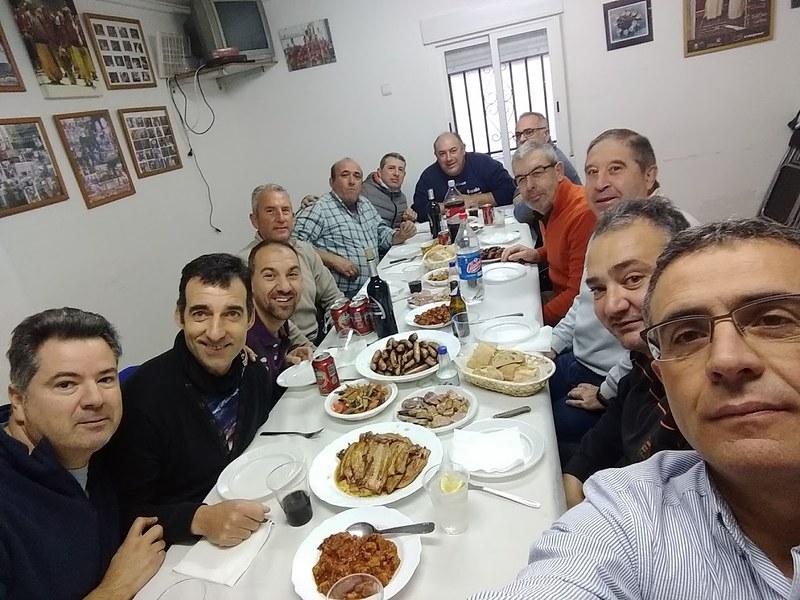 (2017-12-17) Almuerzo Costalero Navideño - José Vicente Romero Ripoll (7)