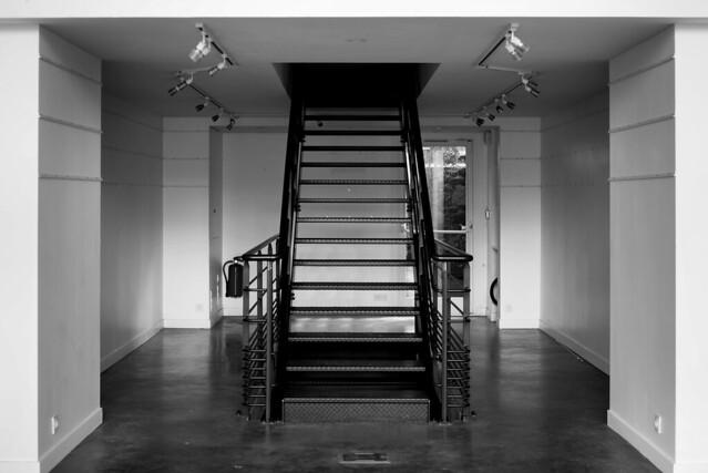 Stairs - atana studio