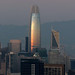 Salesforce Tower in San Francisco by photo101