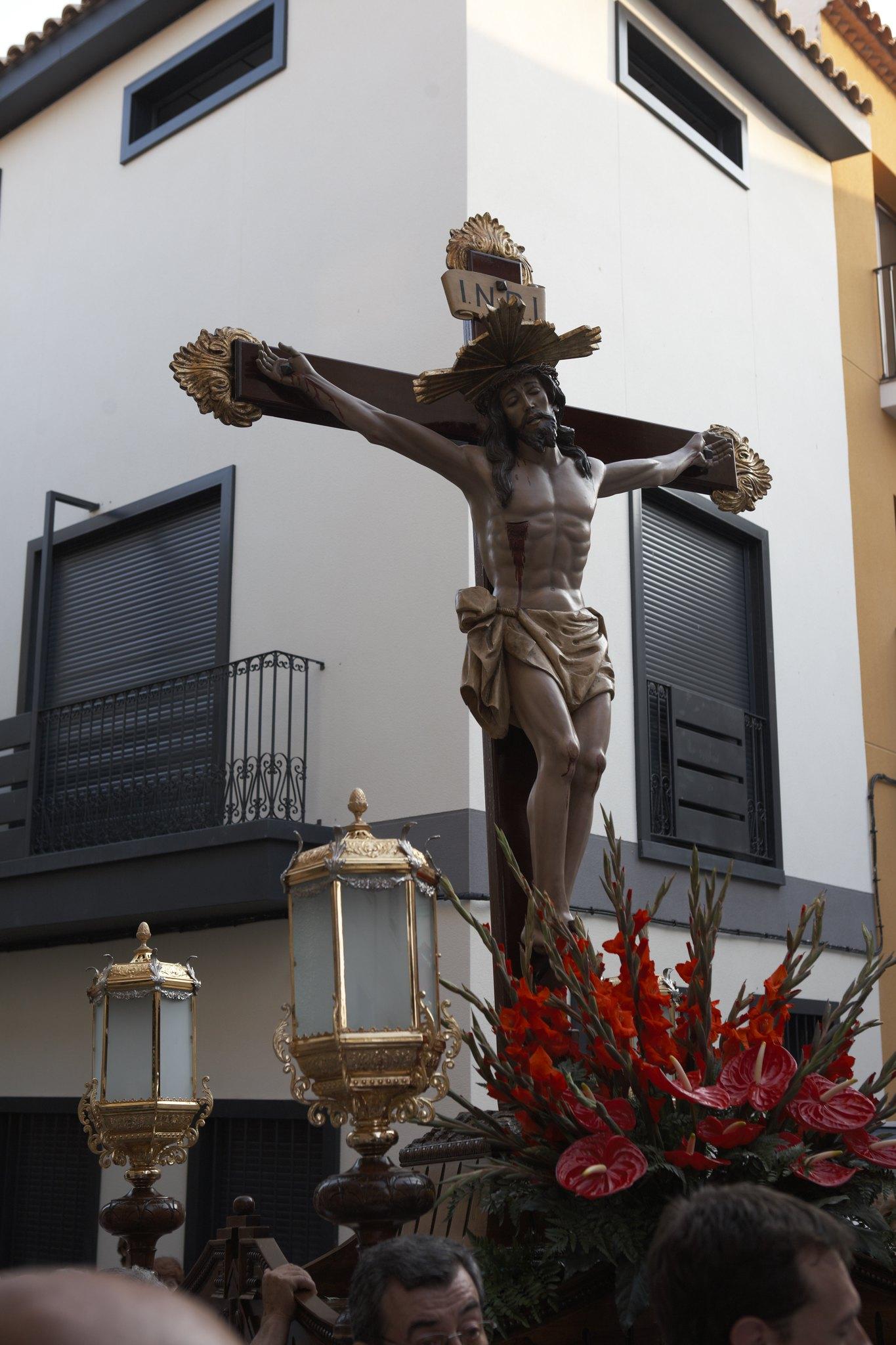 (2008-06-27) Vía Crucis de bajada - Heliodoro Corbí Sirvent (75)