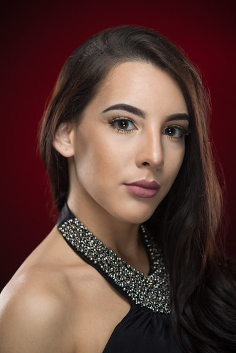 Miss International Grand Latina 2018 Headshot 1 | by budrowilson