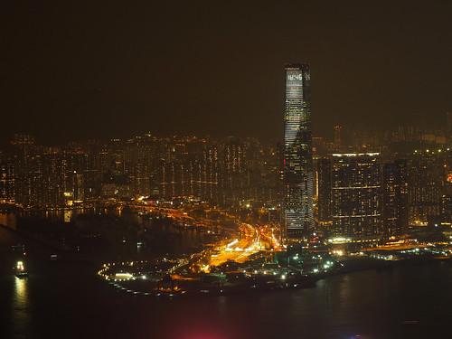 lugardroad victoriapeak victoriaharbour hongkong westkowloon