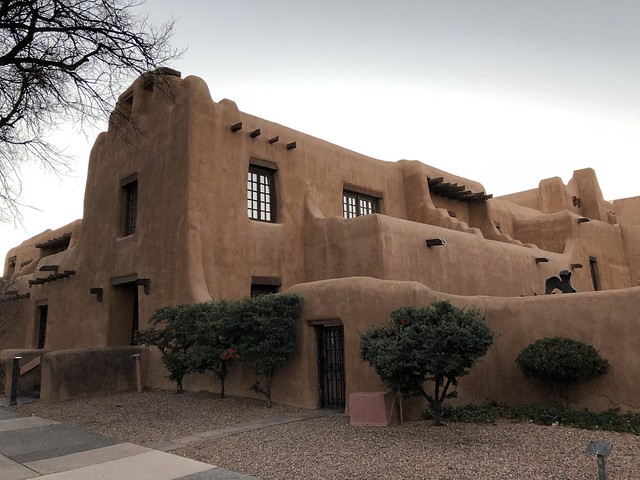 New Mexico Museum of Art • Santa Fe, NM