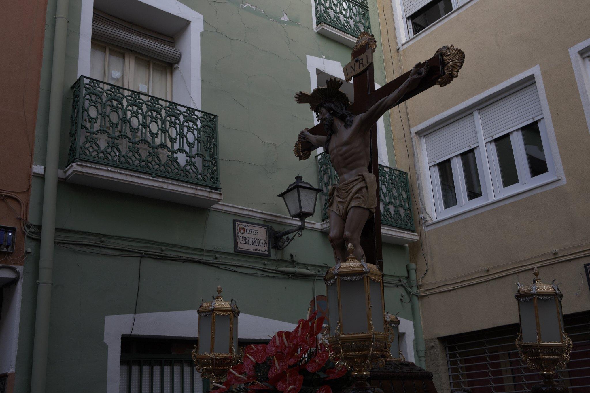 (2010-06-25) Vía Crucis de bajada - Heliodoro Corbí Sirvent (36)