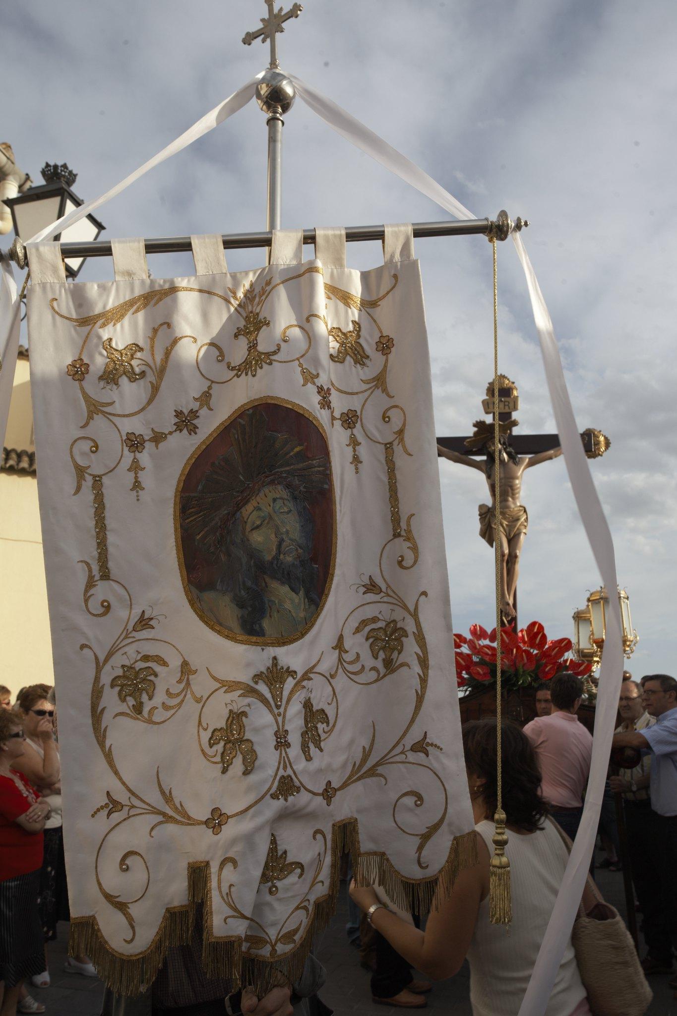 (2009-06-26) Vía Crucis de bajada - Heliodoro Corbí Sirvent (89)