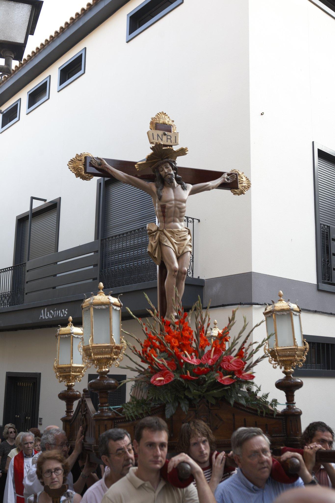 (2008-06-27) Vía Crucis de bajada - Heliodoro Corbí Sirvent (72)