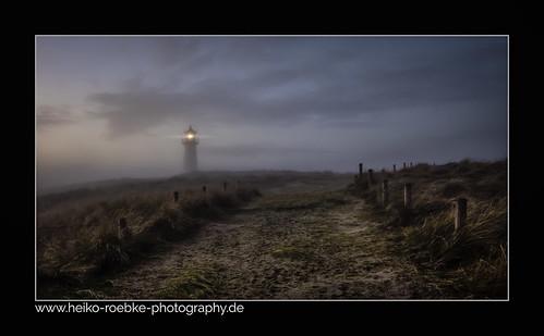 Lichtschein / glimmer of light