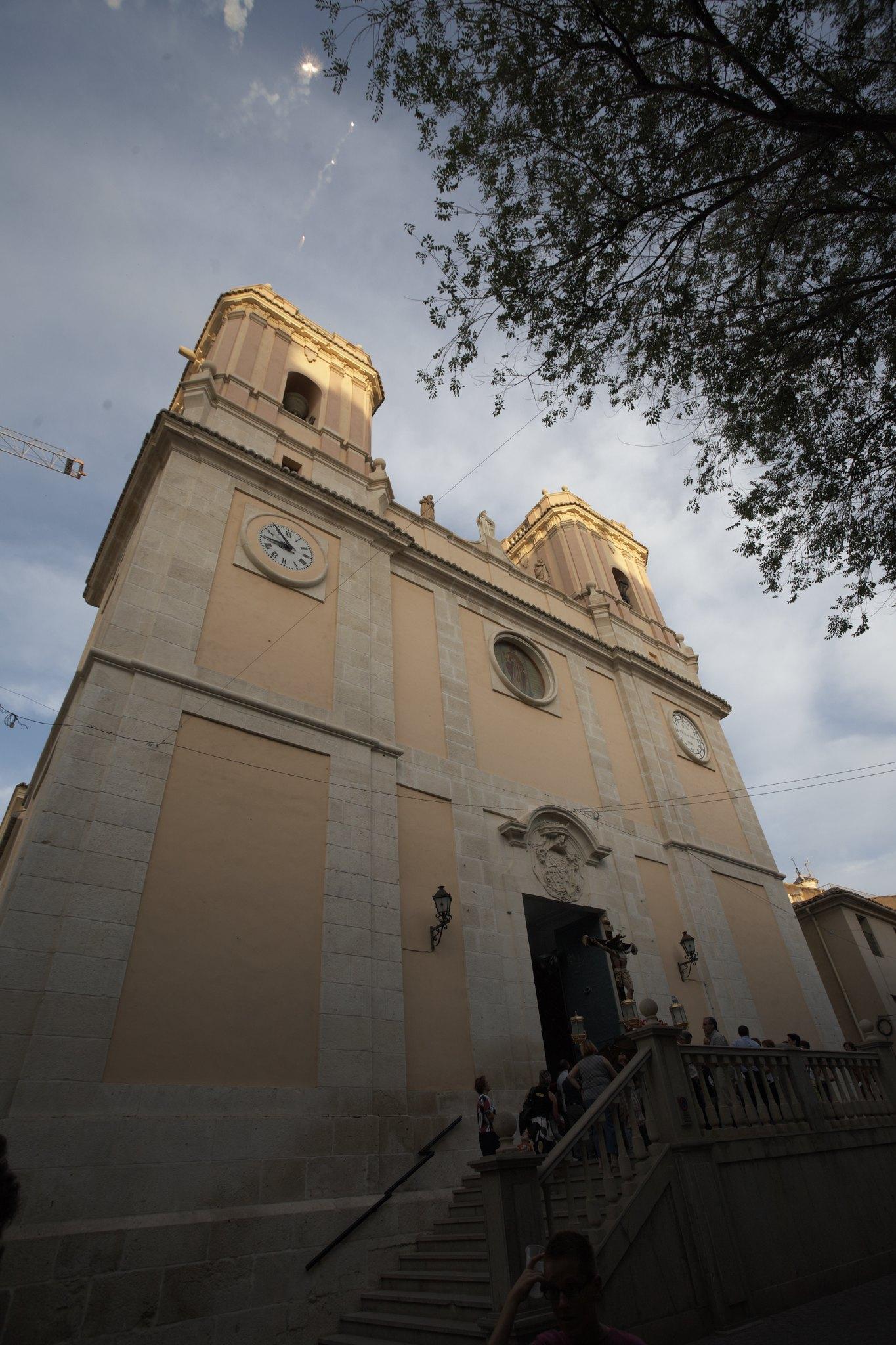 (2009-06-26) Vía Crucis de bajada - Heliodoro Corbí Sirvent (132)