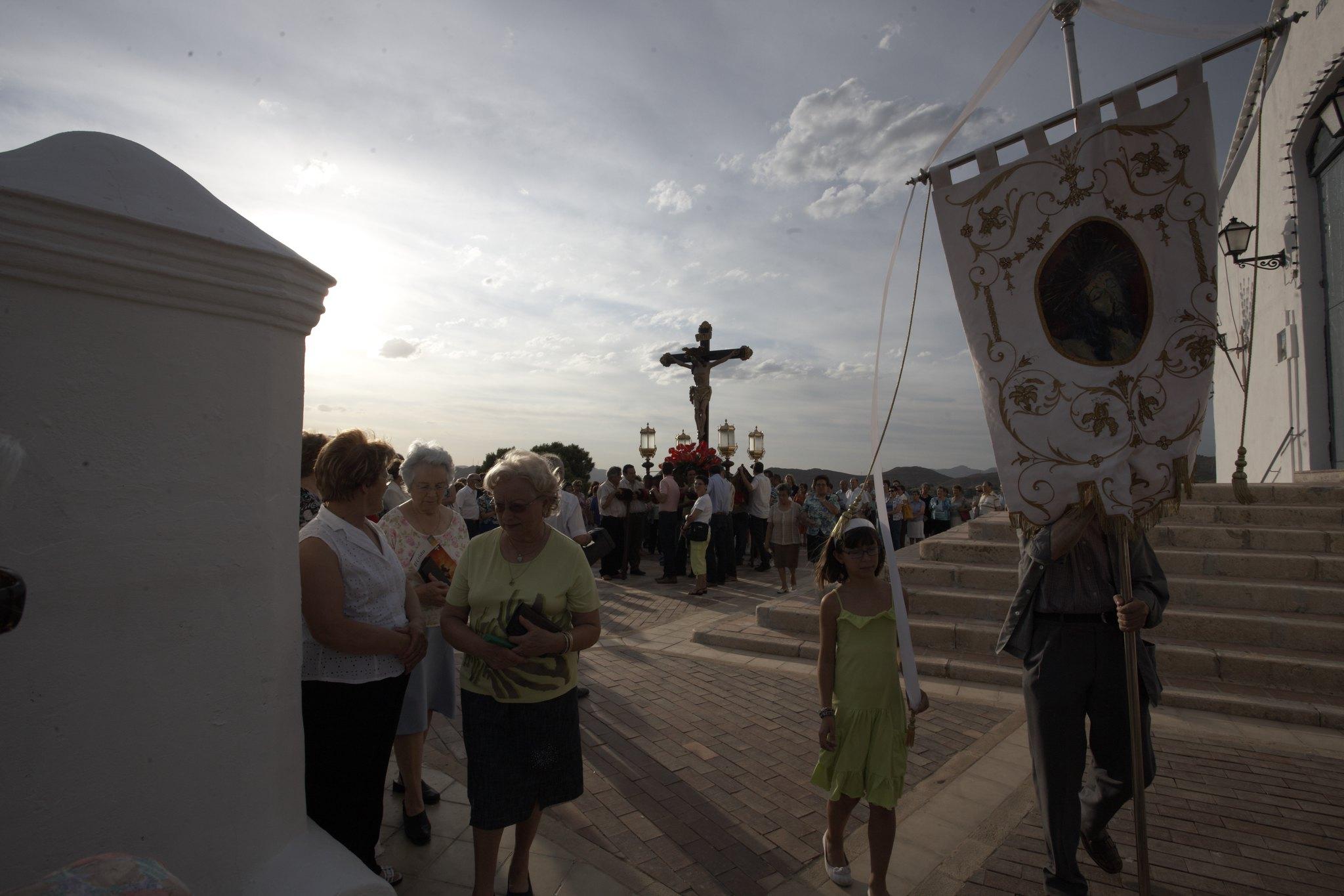 (2009-06-26) Vía Crucis de bajada - Heliodoro Corbí Sirvent (65)