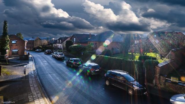 My Road - GFX50S FUJI