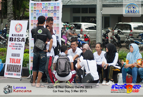 genre-dumas-2015-car-free-day | by bangfad