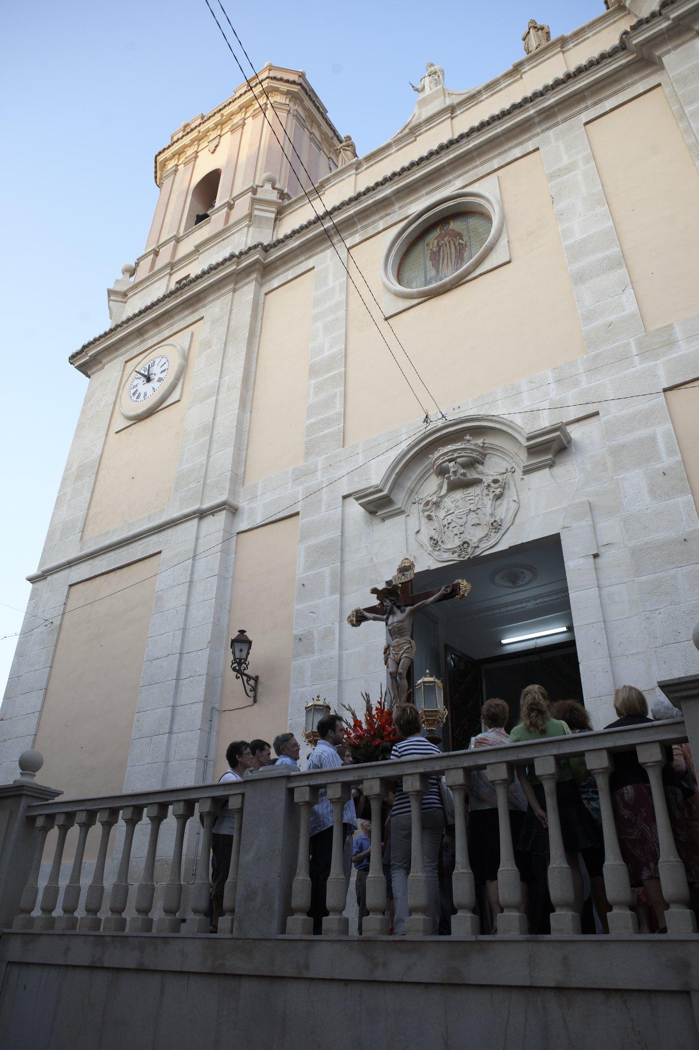 (2008-06-27) Vía Crucis de bajada - Heliodoro Corbí Sirvent (96)