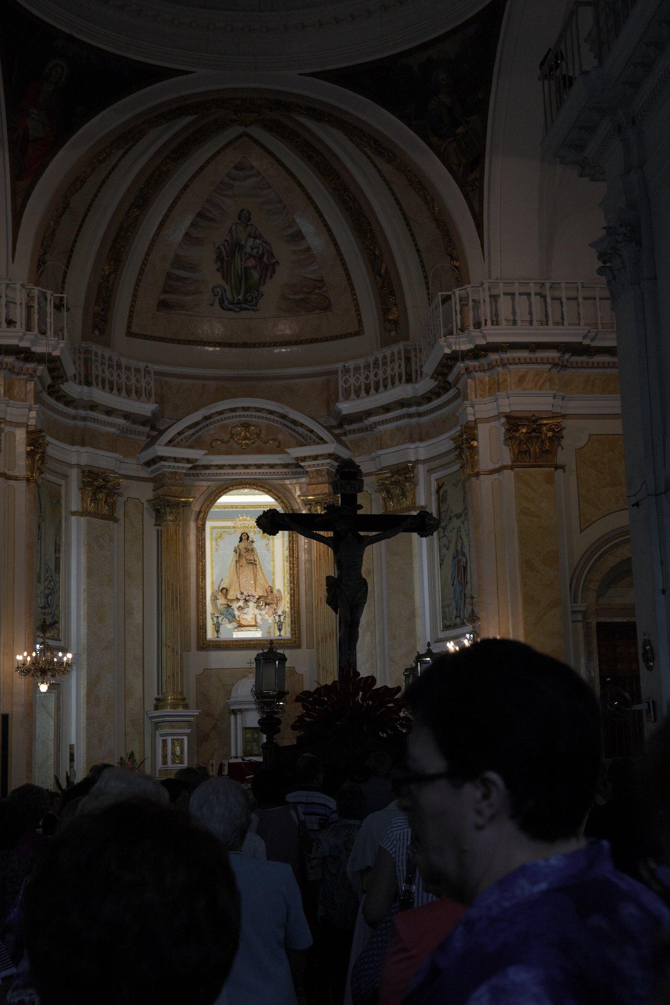 (2010-06-25) Vía Crucis de bajada - Heliodoro Corbí Sirvent (72)