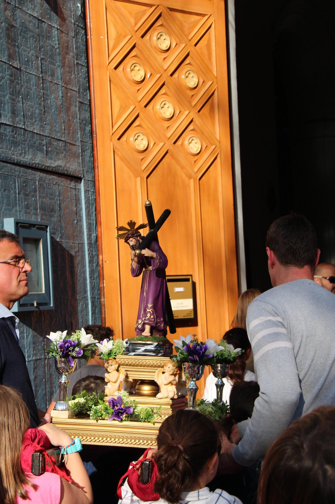 (2017-03-31) - I Vía Crucis jóvenes - Antonio José Verdú Navarro (44)