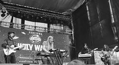 Holy Wave en Festival En Órbita