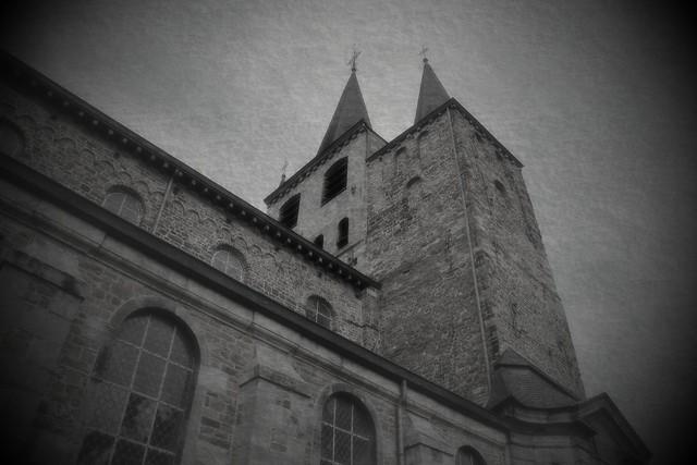 Vieux clocher, nouveau clocher