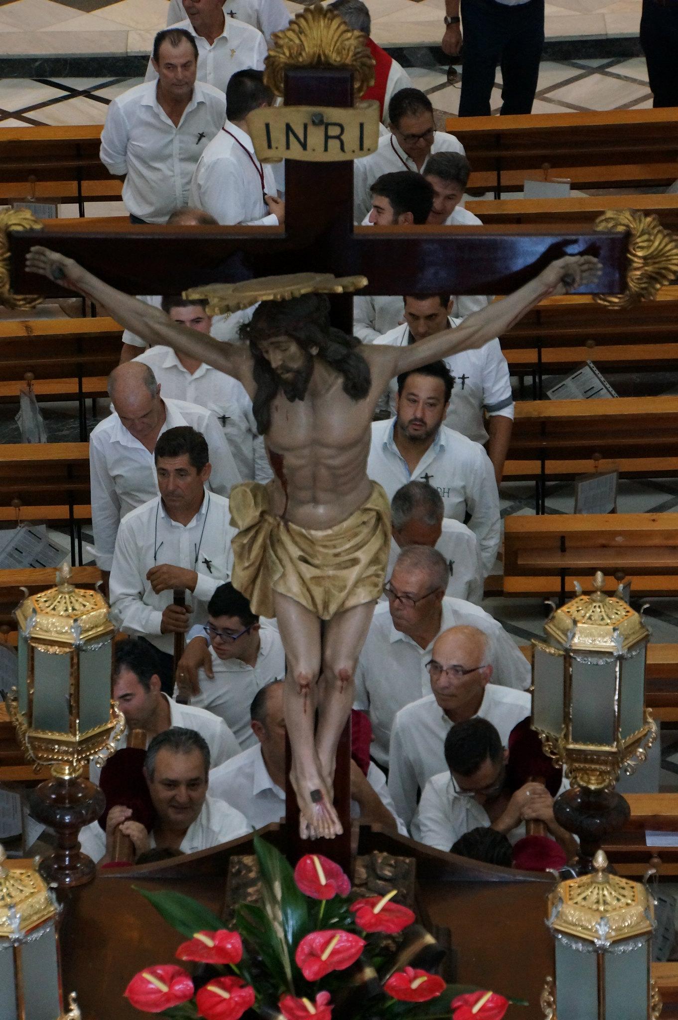 (2017-07-03) - Eucaristía subida del Cristo - Paqui Reig Aracill (61)