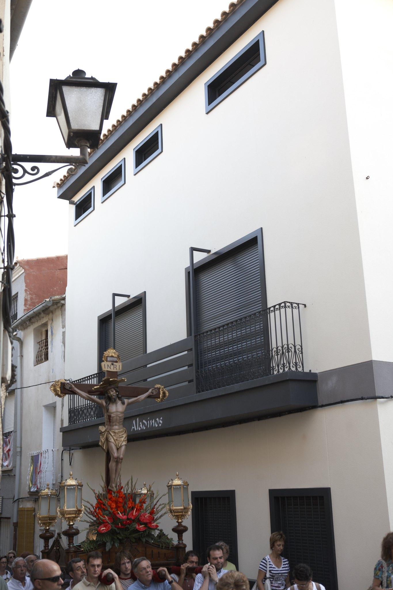 (2008-06-27) Vía Crucis de bajada - Heliodoro Corbí Sirvent (69)