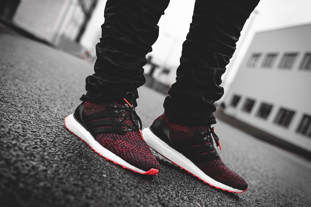 save off af1c2 0653d Adidas ultra boost 4.0 CNY | ymor80 | Flickr