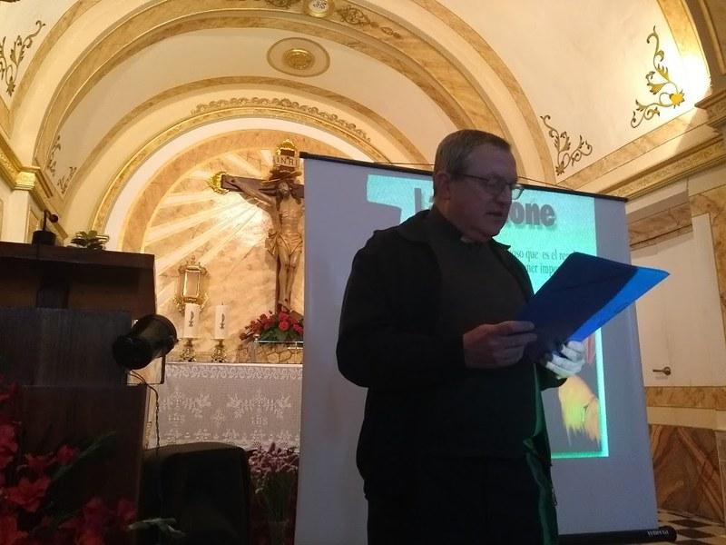 (2017-11-17) - Conferencia Sábana Santa - José Vicente Romero Ripoll (02)