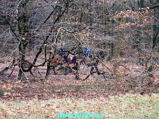 2017-12-27 Bennekomse-    Bossentocht         24 Km    (80)
