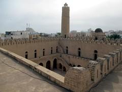 Sousse Tunisia Ribat