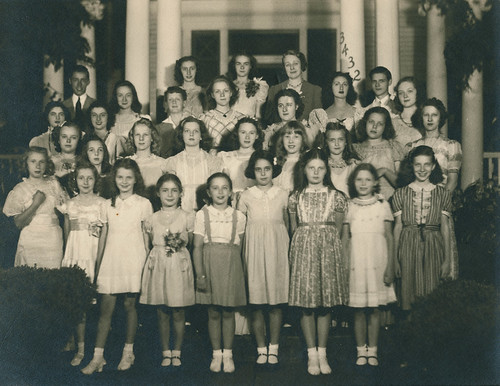 Etta Schmid Wells School (Jun 1939)
