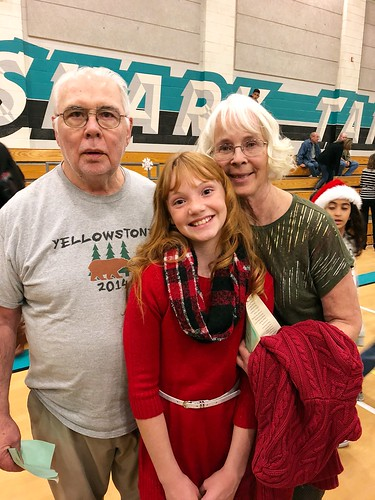 grandparents and granddaughter | by Emmymom2