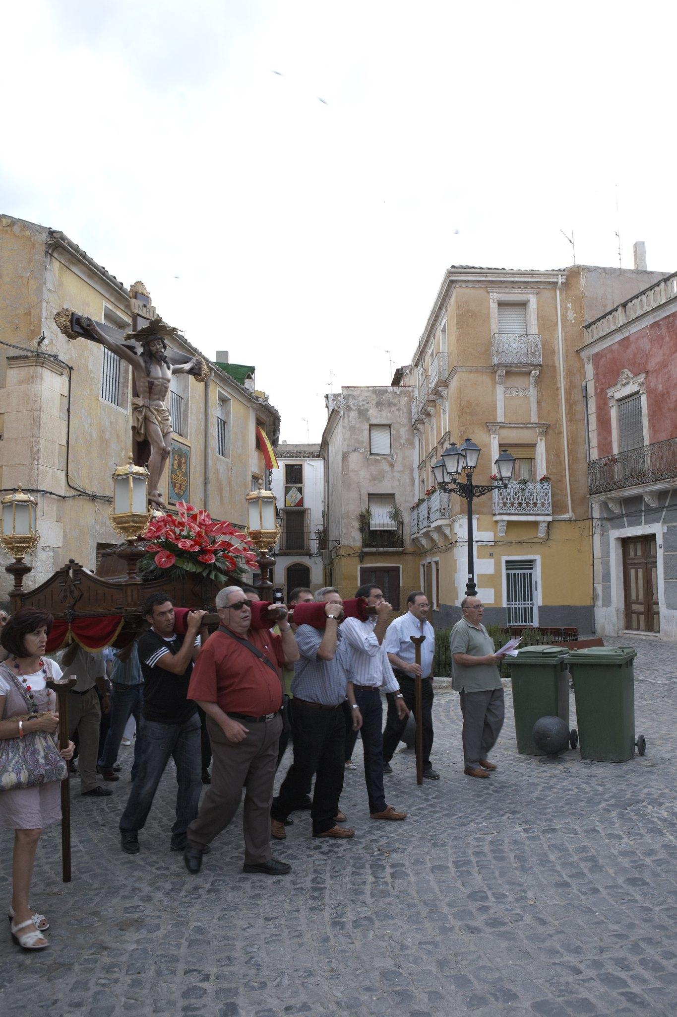 (2010-06-25) Vía Crucis de bajada - Heliodoro Corbí Sirvent (44)