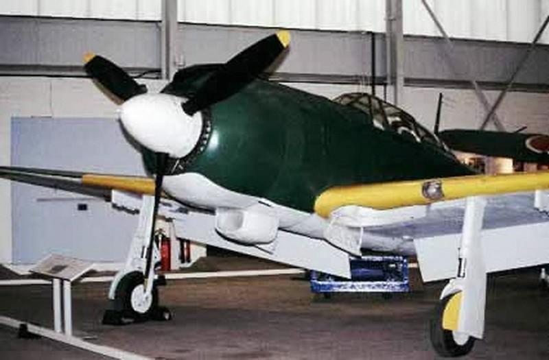 Kawasaki Ki-100 1