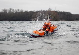 Ein ganz großer Tag in der Zeitrechnung der RDW Meerestechnik !!!