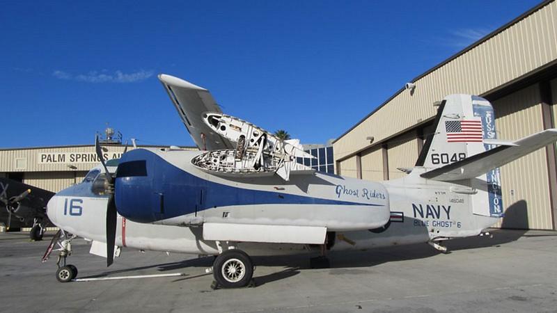 Grumman C-1A Trader 1