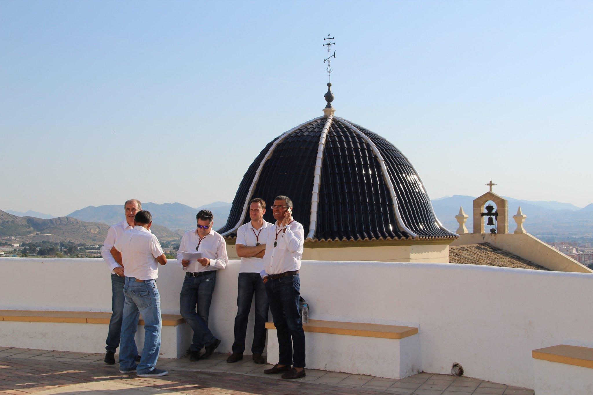 (2017-06-16) Eucaristía del Costalero (Javier Romero Ripoll) (79)