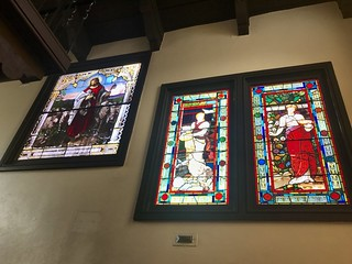 mission inn stained glass   by The Spohrs Are Multiplying...