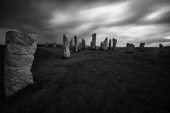 Scotland - Isle of Lewis/Harris