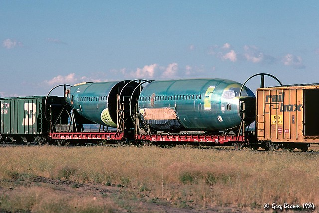 Maybe your next flight should be on a train