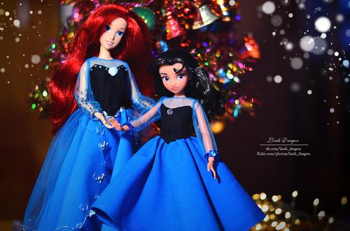 Ariel family (4) | by Lindi Dragon