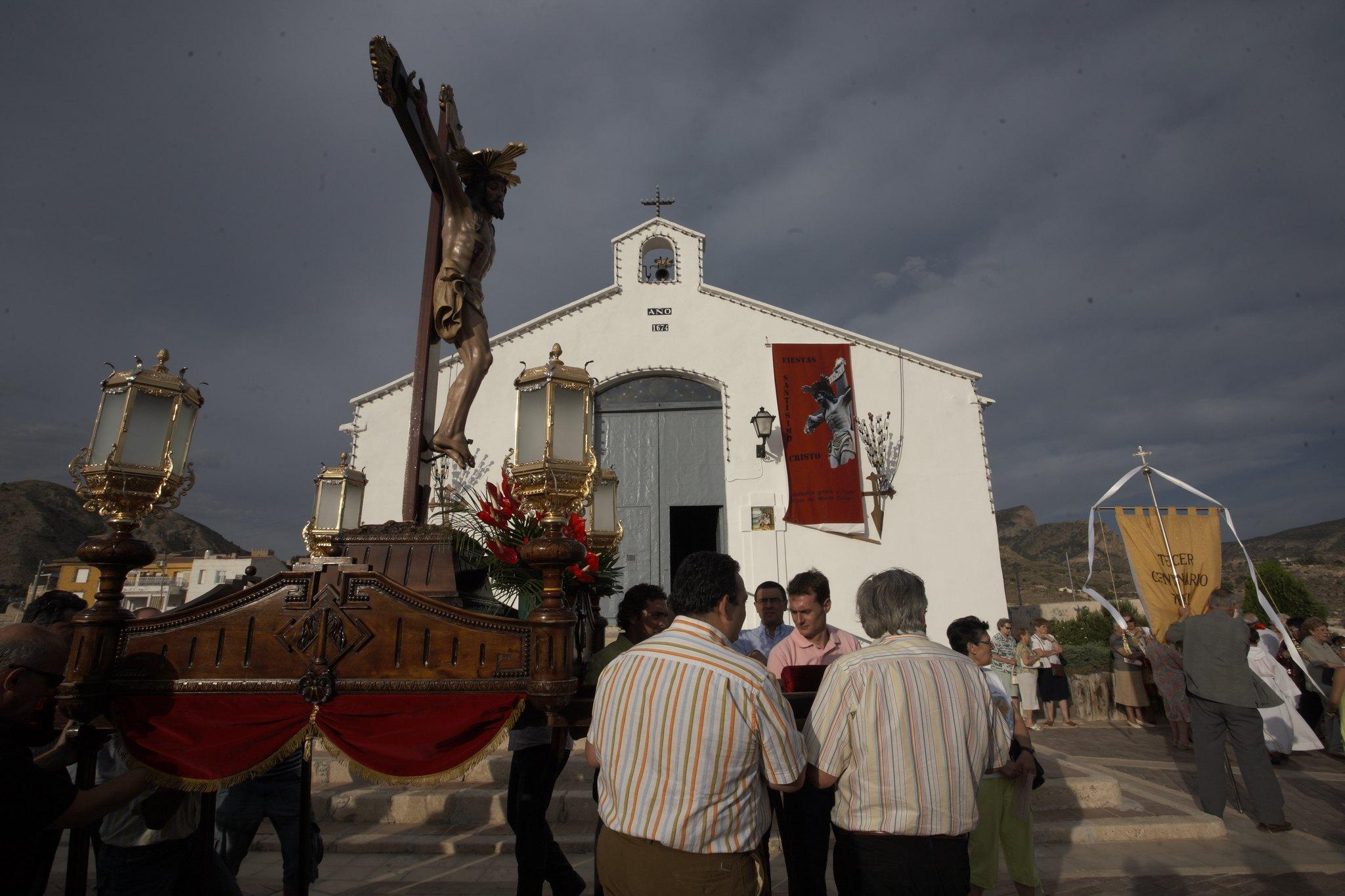 (2009-06-26) Vía Crucis de bajada - Heliodoro Corbí Sirvent (54)